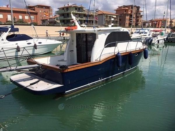Viking Marin San Remo 34