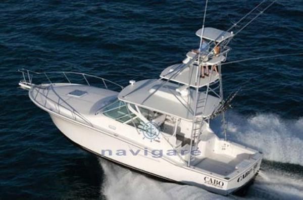 Cabo 38 Express cabo38x_run3