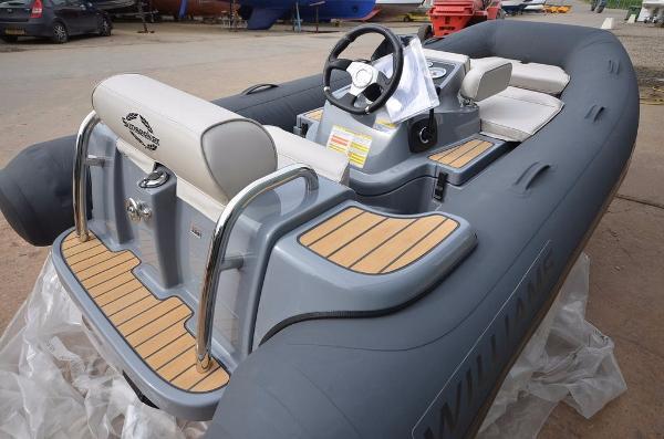 Williams Turbojet 325 Sport 100hp - Custom Edition