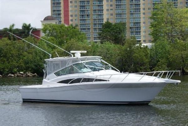 Bertram Yachts Bertram 360 BERTRAM YACHTS - BERTRAM 360 - exteriors