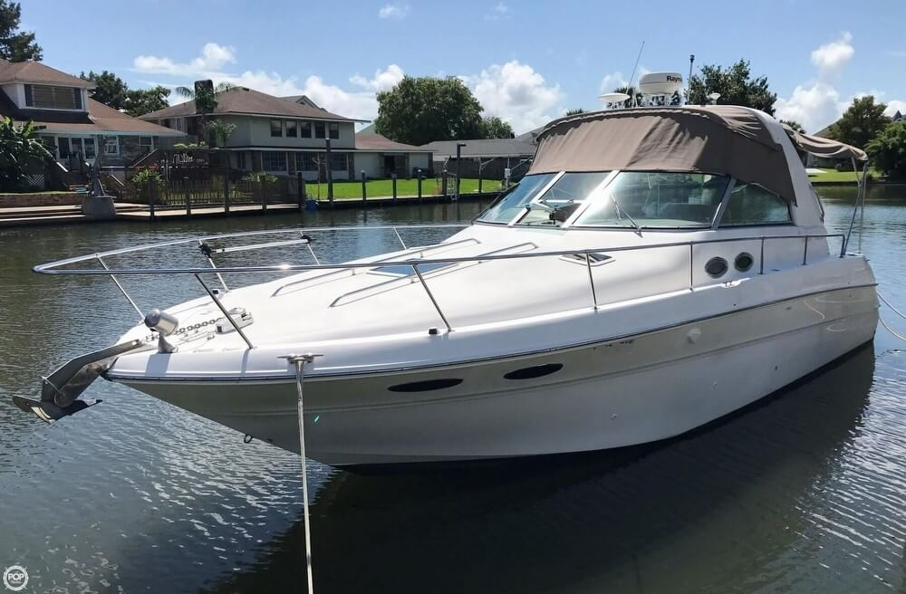 Sea Ray 310 Sundancer 1999 Sea Ray 31 Sundancer - Sport Cruiser for sale in New Orleans, LA