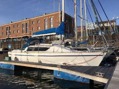 Gib'Sea Gibsea 282