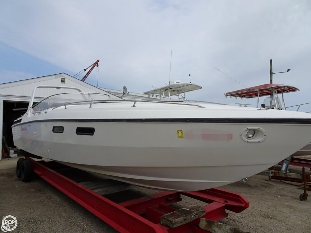 Wellcraft 34 SCARAB III 1984 Wellcraft 34 SCARAB III for sale in Margate City, NJ
