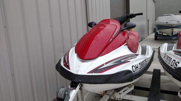 Yamaha WaveRunner FX 140