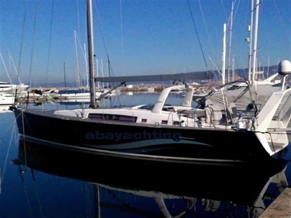 Beneteau Oceanis 58 Abayachting Oceanis Beneteau 58 1