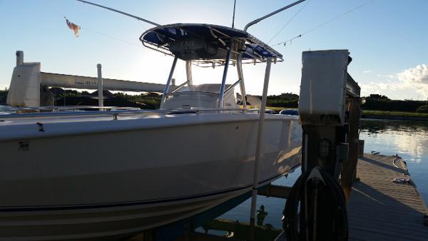 Carrera Boats 32 CC