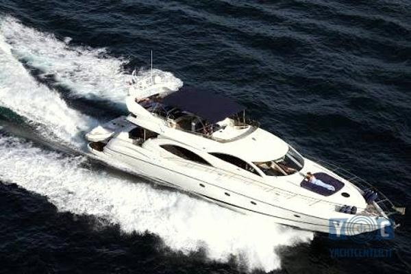 Sunseeker Manhattan 74 001Temsili