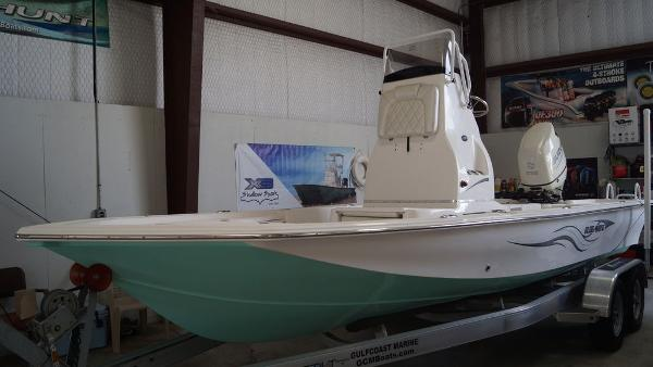 Blue Wave Boats 2200 STL