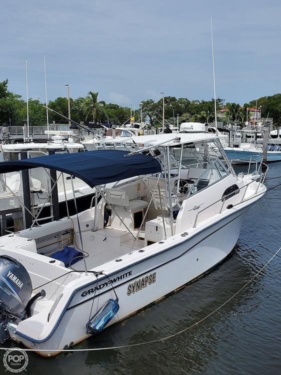 Grady-White 300 Marlin 1999 Grady-White 300 Marlin for sale in Miami, FL