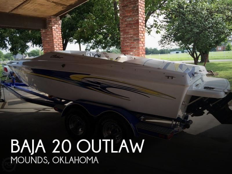 Baja 20 Outlaw 2005 Baja 20 Outlaw for sale in Mounds, OK