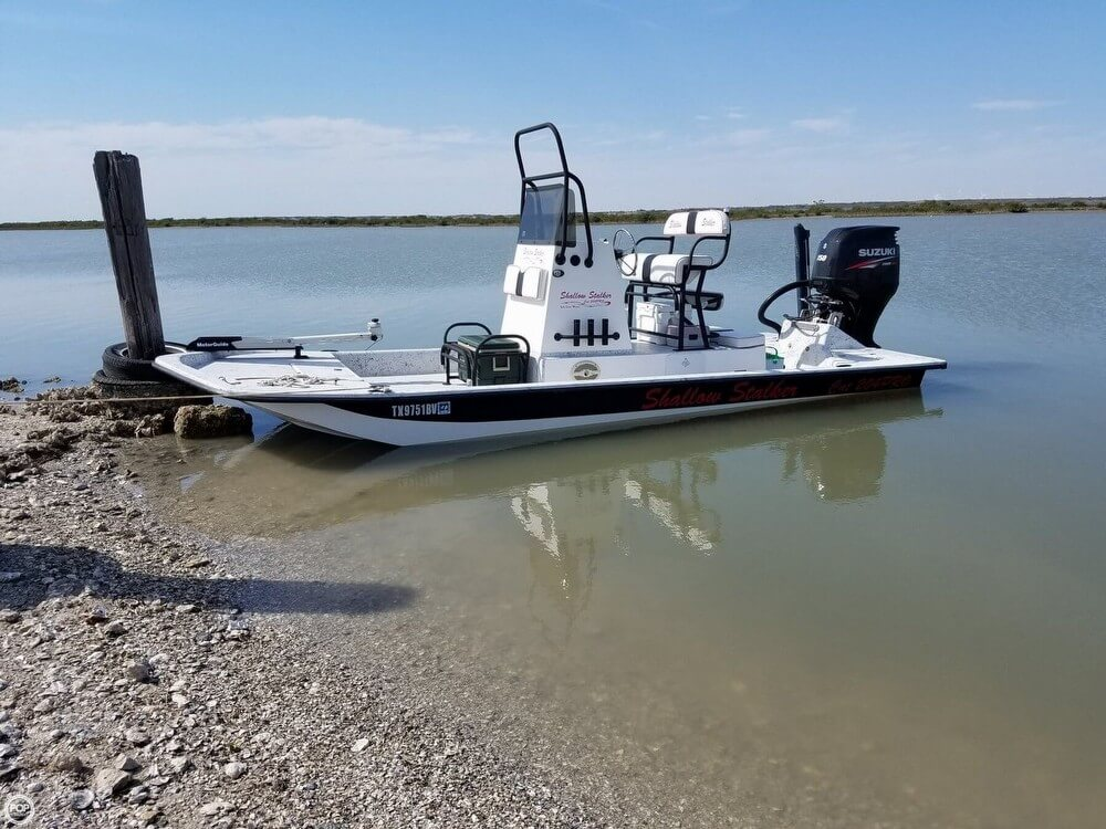 Shallow Stalker 24 2013 Shallow Stalker 24 for sale in Sinton, TX
