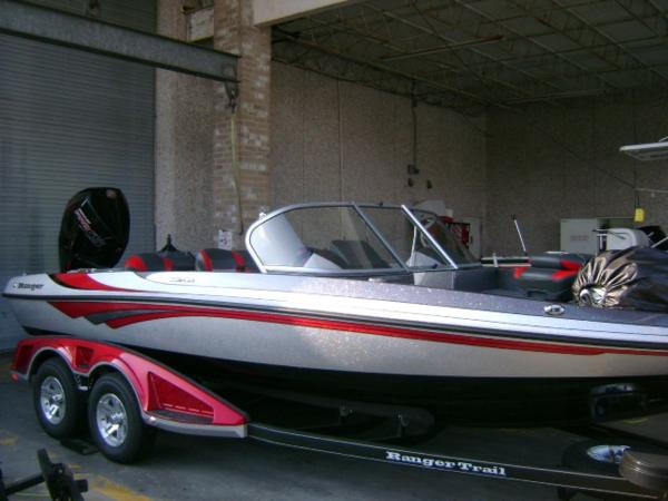 Ranger 212LS