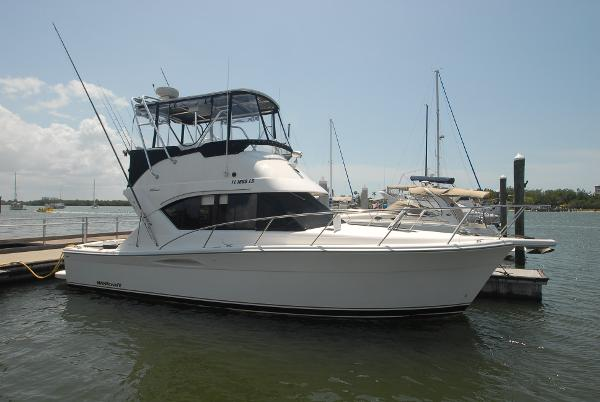 Wellcraft 350 Coastal