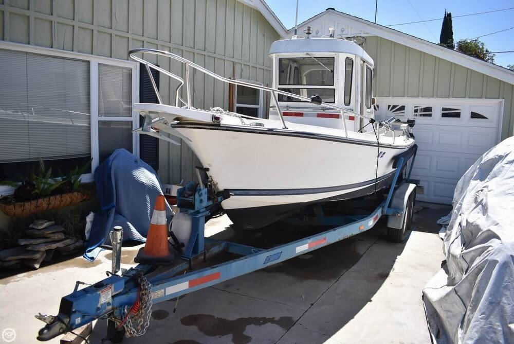 Shamrock 20 1992 Shamrock 20 for sale in Garden Grove, CA