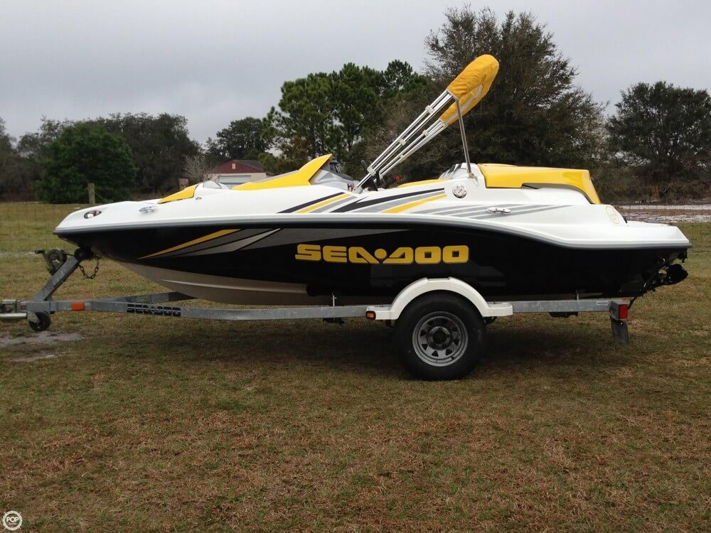 2006 Seadoo Sportster   Search Results   Wood Working Ideas