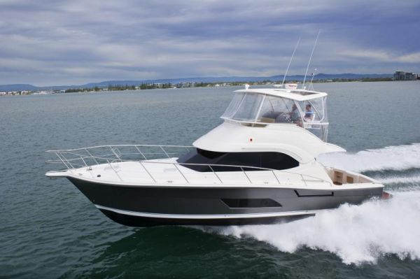 Riviera Open Flybridge- IN STOCK! Riviera 43 Flybridge