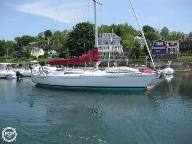 Beneteau First 42 1985 Beneteau 42 for sale in Gloucester, MA