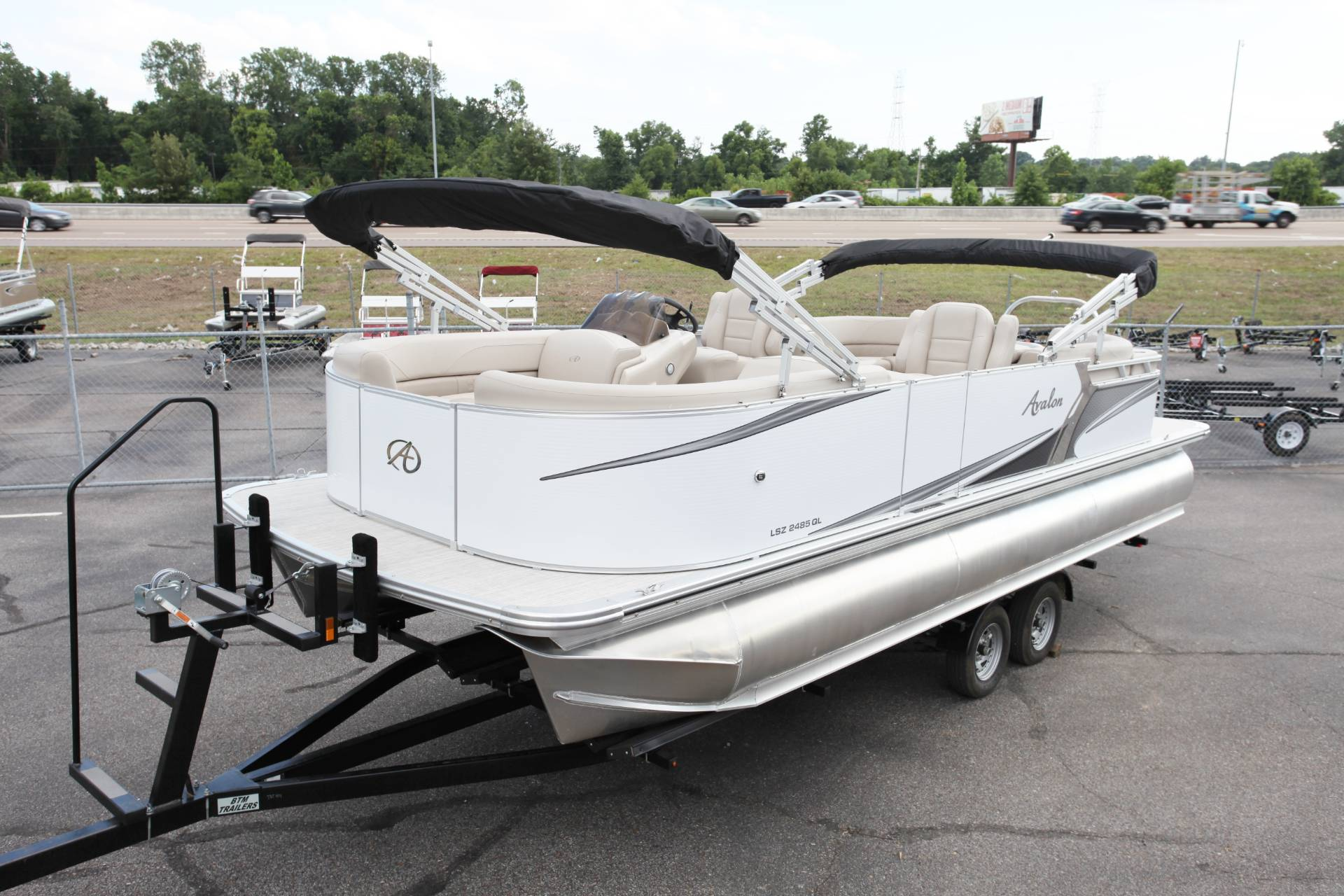 Avalon LSZ 2485 QL