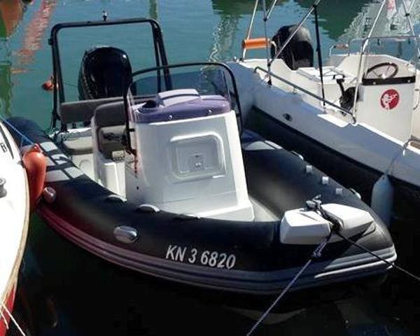 Brig N520L Navigator