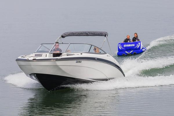 Yamaha Boats SX240 Manufacturer Provided Image