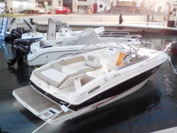 Bayliner 642 Cuddy