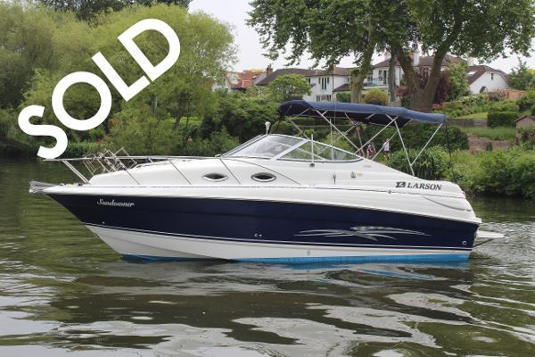 Larson 240 Cabrio boats for sale - boats.com