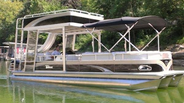 Deck boats for sale dallas texas