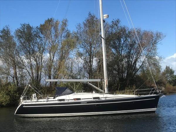 Bavaria 42-3 Cruiser Bavaria 42-3 Cruiser