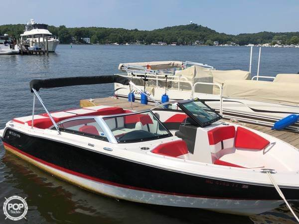 Four Winns 190 Horizon 2014 Four Winns 19 for sale in Saugatuck, MI