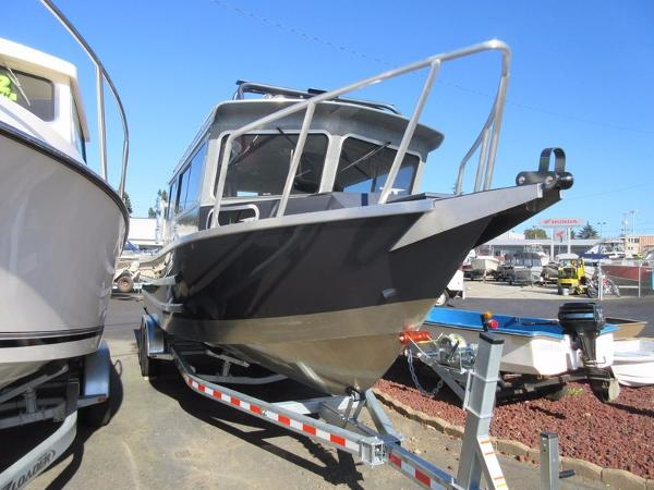 North River 27' Seahawk OS