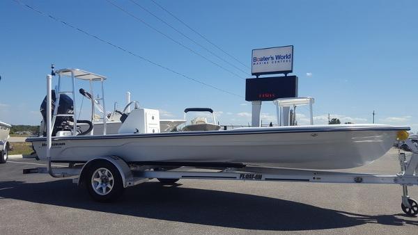 Bossman Boats TailSpotter