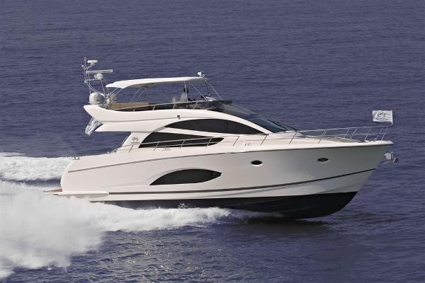 Horizon E56 Manufacturer Provided Image: Exterior