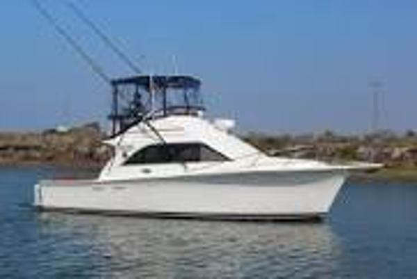 Ocean Yachts 32 Super Sport