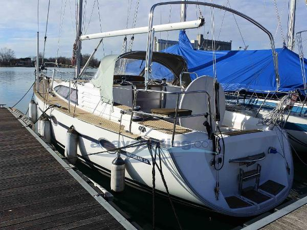 Sunbeam 34.2 Abayachting Sunbeam 34.2 1