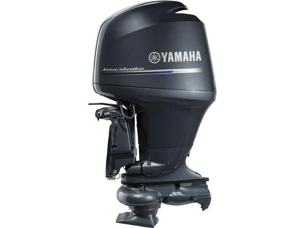 Yamaha Boats F40JEHA