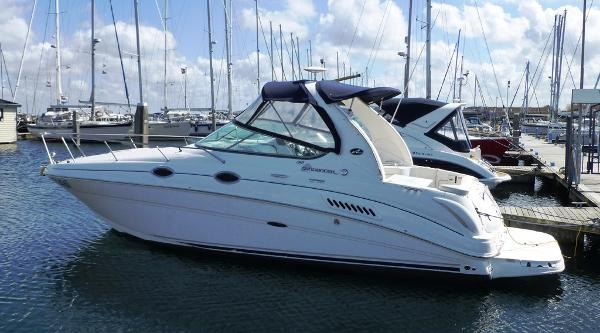 Sea Ray 315 Sundancer Sea Ray 315 Sundancer (Diesel) 2005