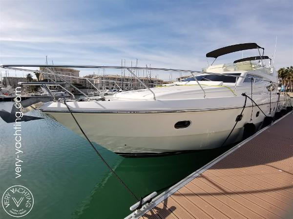 Ferretti Yachts 620 Ferretti 620 (118)