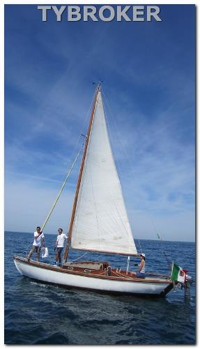 International Folkboat - Folkboat International Folkboat