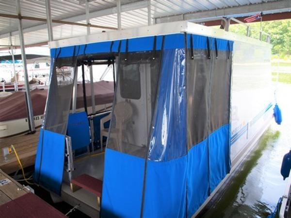 Catamaran Cruisers 8' x 26'