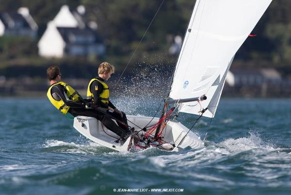 DAS Yacht Albatros 4.30