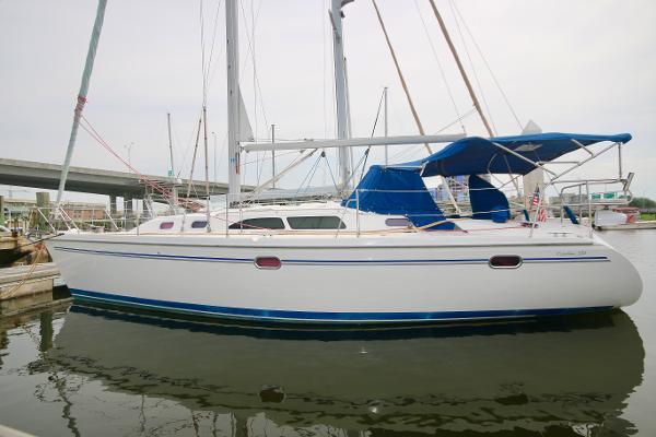 Catalina 350 2004 Catalina 350