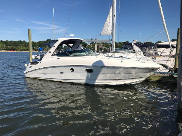 "Sea Ray 310 Sundancer Sea Ray 310 ""Captain Gabriel"""