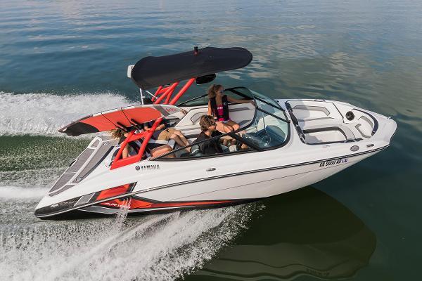 Yamaha ar195 boats for sale for Yamaha jet boat reliability
