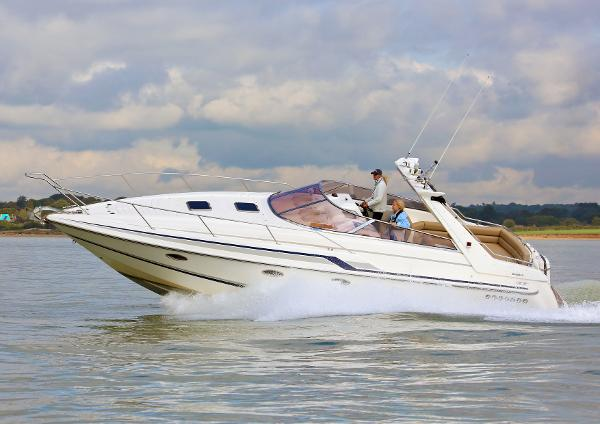 Sunseeker San Remo Main