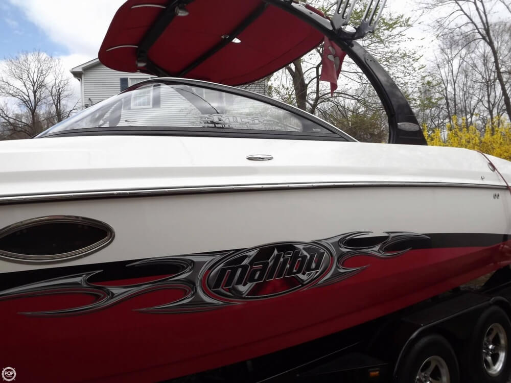 Malibu 25 Sunscape LSV w/ Wakesetter Package 2005 Malibu 25 Sunscape LSV w/ Wakesetter Package for sale in Cortlandt Manor, NY