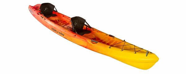 Ocean Kayak Zest Two