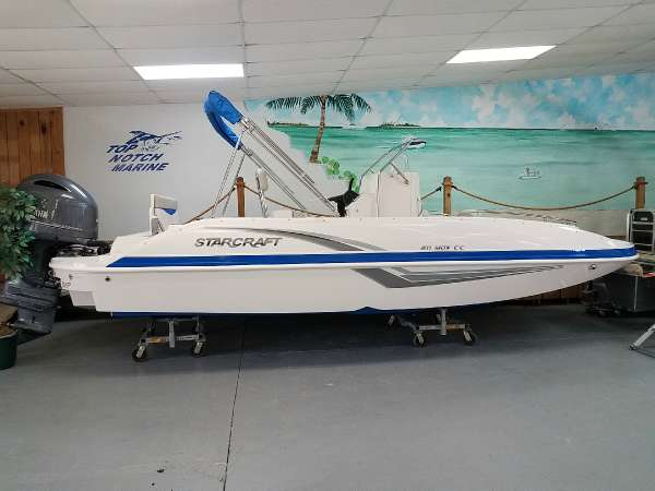 Starcraft MDX 211 CC
