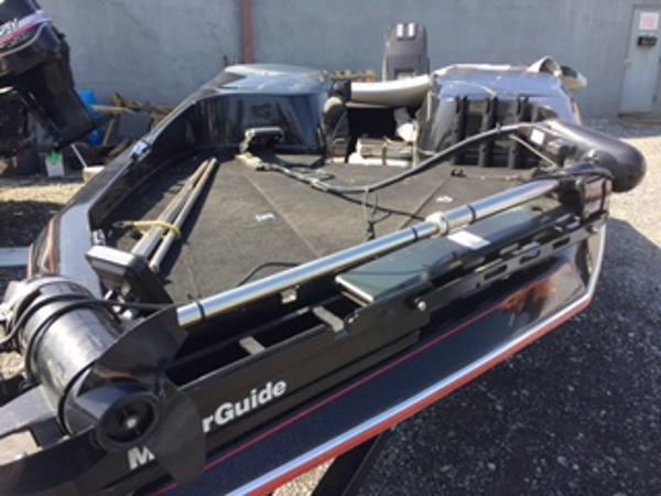 Cobra 180 Bass Boat