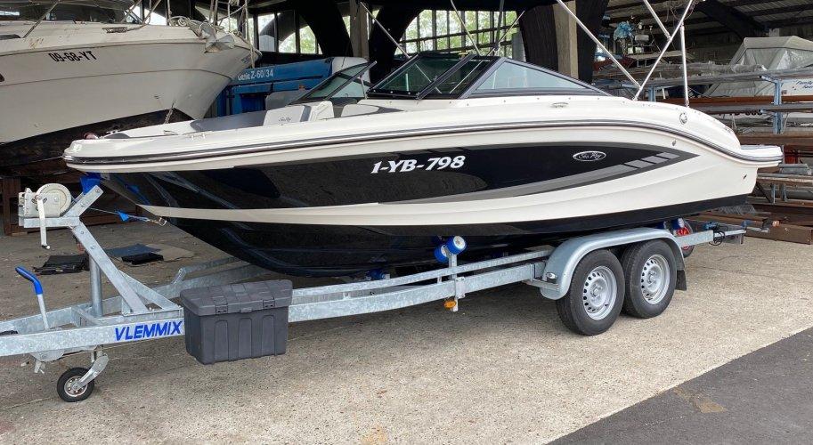 Sea Ray 190 SPX Select