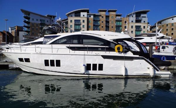 Fairline Targa 50GT